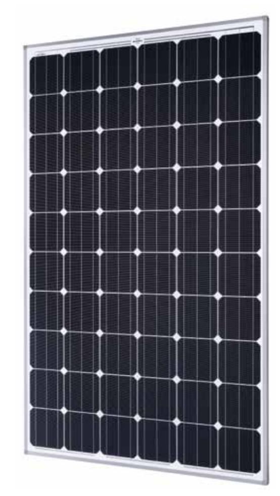 Sunmodule Plus 270W Mono