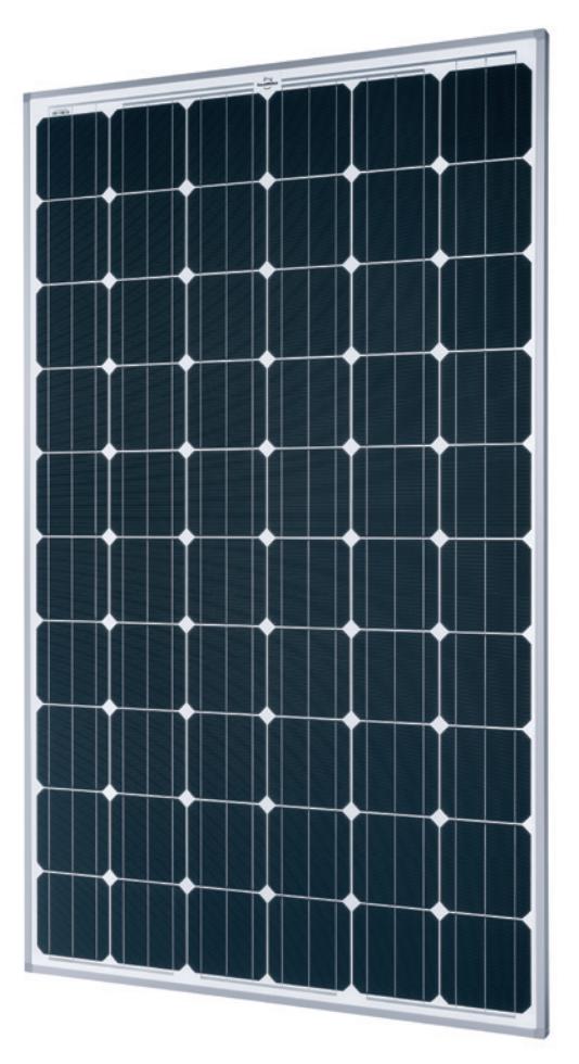 Sunmodule Plus 275W Mono