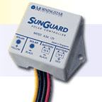 Morningstar SG4.5 - 4.5A Charge Controller SG4.5 4.5Amps