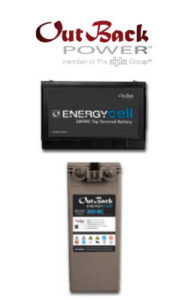 Outback EnergyCell NanoCarbon Series