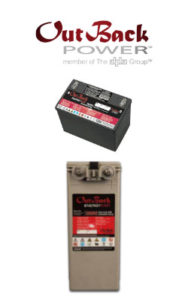 Outback EnergyCell RE Series
