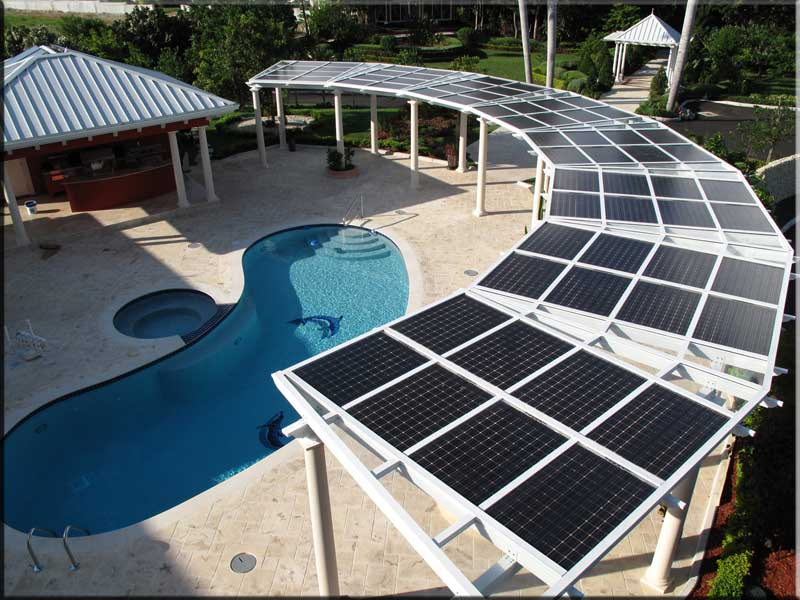 Solar Pv Systems Alternate Energy Company