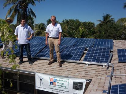 Resource Information on Renewable Energy