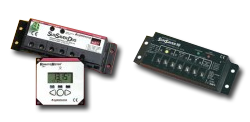 Renewable Energy Charge Controllers