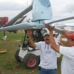 Wind Generator System  Skystream Turbine