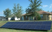 How Solar PV Panels Works With The Grid