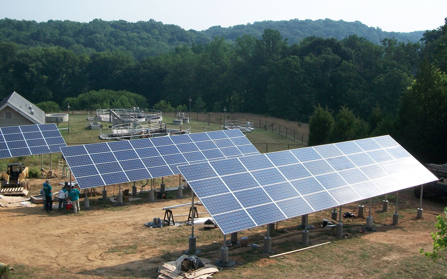 Barriers Achieving 100 Percent Energy Independence