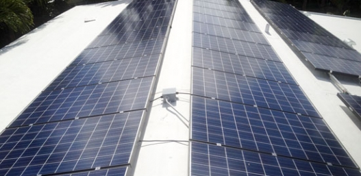 Solar PV Installation Broward County