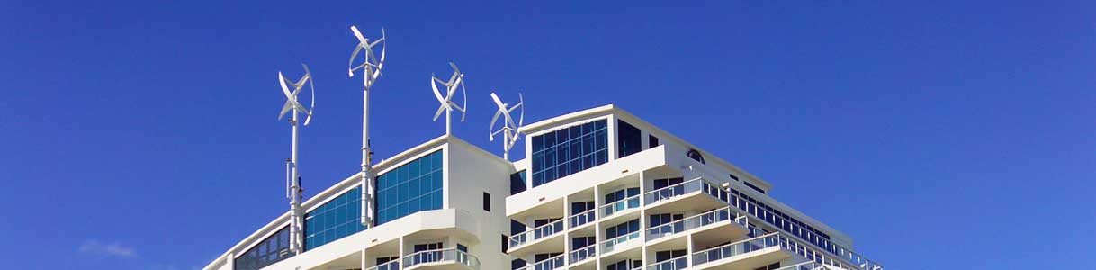hilton-ft-laud-beach-wind-turbines