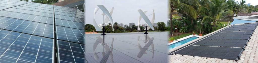 Solar Energy Systems Broward Palm Beach