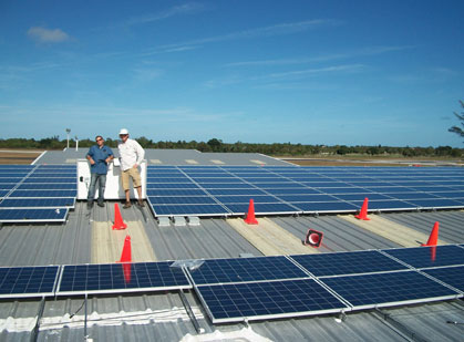 martin-county-solar-panel-installation