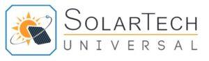 SolarTech Universal Solar Panels