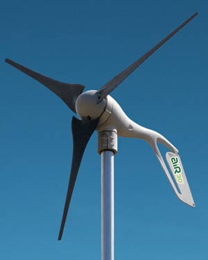 Wind Power Products - Alternate Energy Company