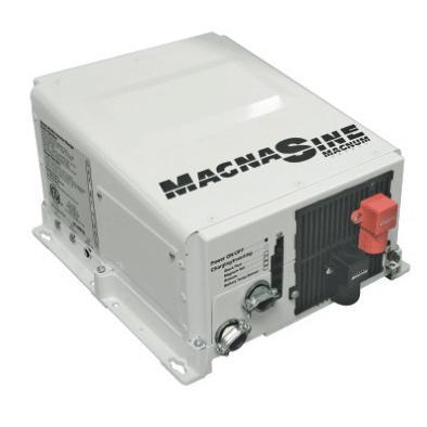 Magnum MS2012 2000W 12V Pure Sine Wave Inverter w/ 100A Charger